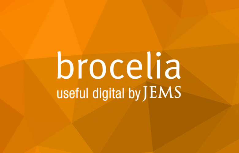 Brocelia intègre JEMS Group